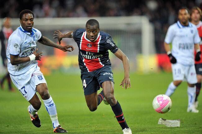 Le PSG doit gagner six finales prévient Matuidi