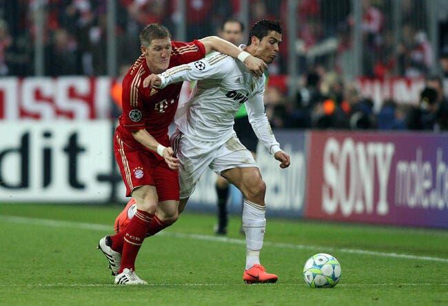 Mourinho voyait le Real finir à 1-1