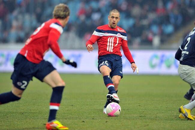 Joe Cole prêt à faire un effort pour rester à Lille