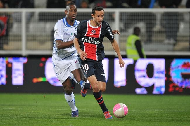 Pour Kapo, le PSG sera champion devant Montpellier