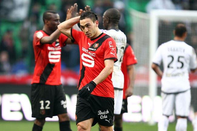 Erding ne pensait pas retrouver un peu de PSG à Rennes