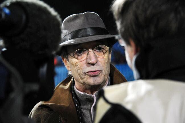 Une L1 à 18 ou même 16 clubs, c'est le rêve du patron de Lille