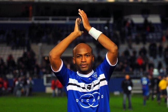 Bastia est virtuellement de retour en Ligue 1