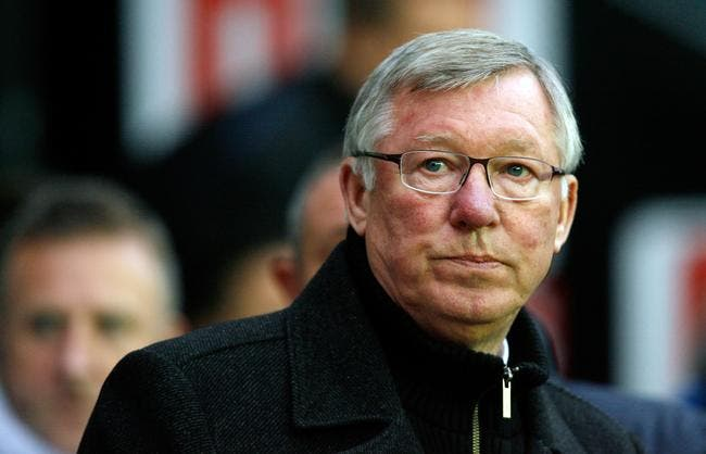 Ferguson l'avoue, Hazard lui plaît beaucoup