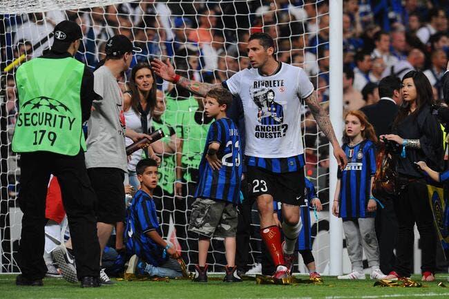 Leonardo de retour à l'Inter ? ça met Materazzi en furie