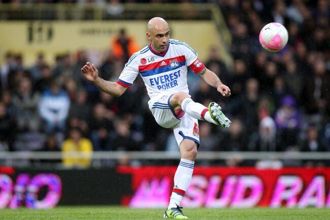 Pour l'OL, gagner la Coupe de France c'est s'assurer une place en Europa League