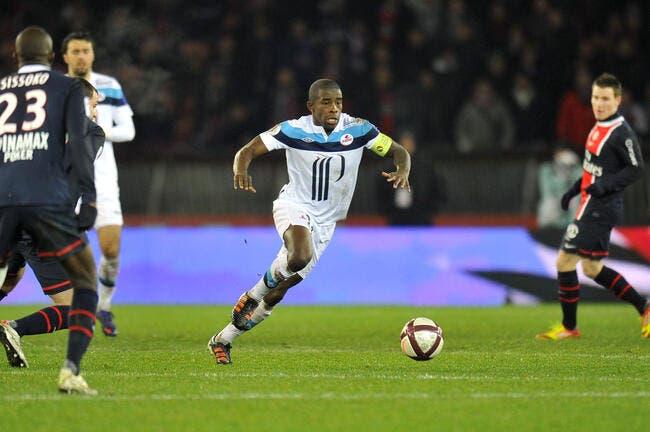 Le PSG ne fera plus rire personne l'an prochain annonce Mavuba