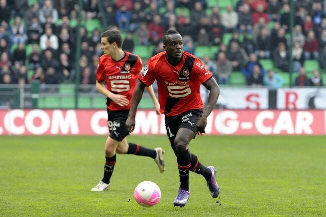 Montpellier prépare l'après Giroud en Bretagne