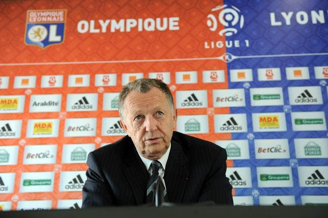 Aulas demandera à l'OL de jouer à fond l'Europa League et allume Lille