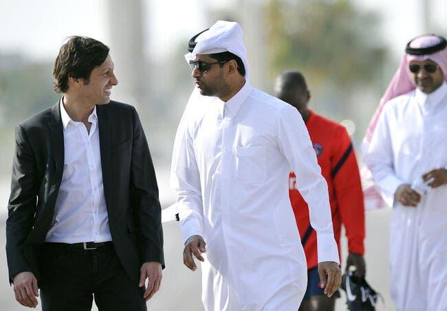 Al-Khelaïfi mettrait trop de pression sur le PSG et Leonardo