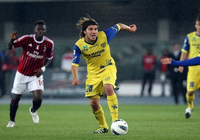 Un espoir italien avoue qu'il est prêt à rejoindre Ancelotti au PSG