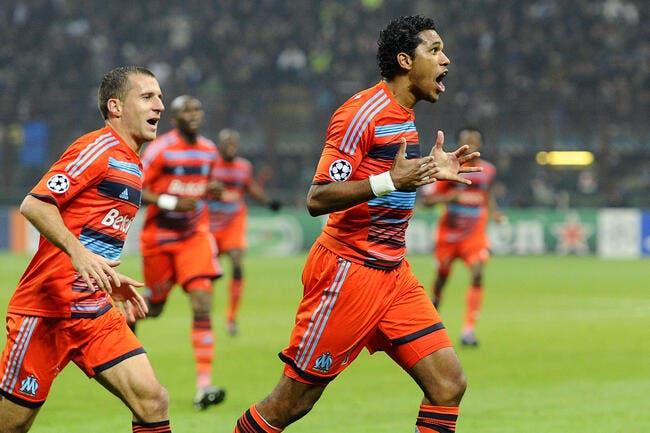 Foot om l 39 om ne retiendra que sa coupe et son quart de - Finale coupe de la ligue des champions ...
