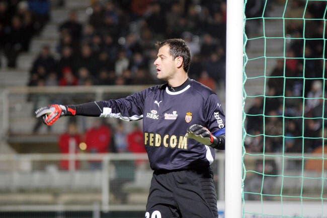 Flavio Roma revient officiellement à l'AS Monaco