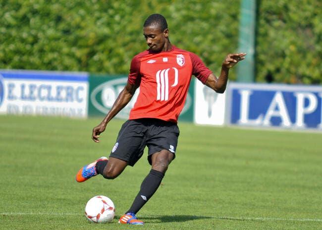 Kalou et Martin ne remplaceront pas Hazard à Lille