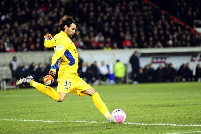 Sirigu sent un PSG « très fort » pour la reprise de la Ligue 1