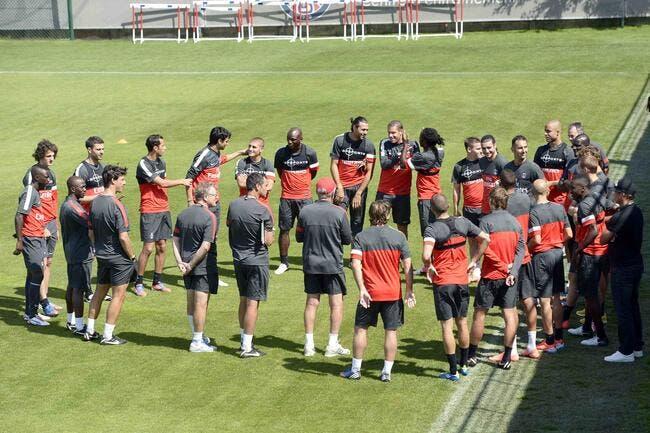 Thiago Silva, le nouveau timide du PSG selon Jallet