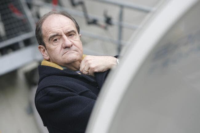 Un ancien patron du PSG dégaine sur Paris