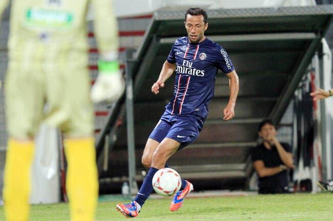 Nenê, un grand joueur qui peut faire gagner la C1 au PSG selon Fernandez