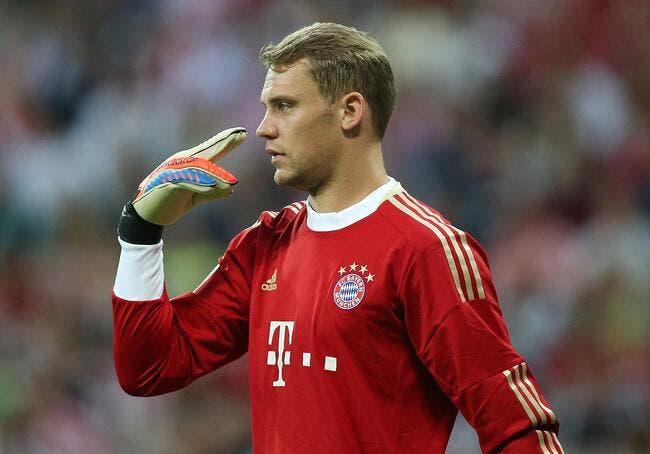 Le Bayern Munich cartonne déjà