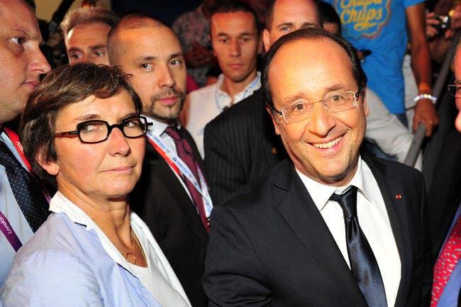 Les footballeurs respirent, la taxe Hollande de 75% ne les concernerait plus !