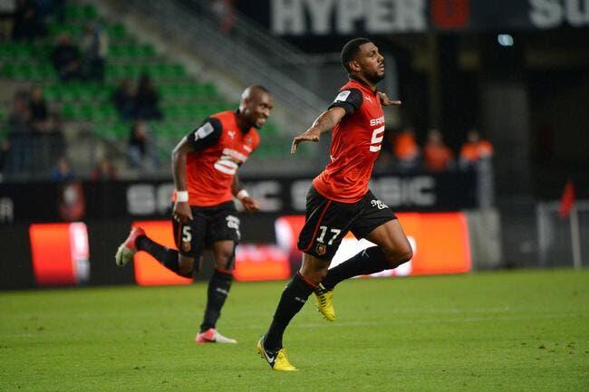 Rennes respire mieux, mais ne fait pas le malin