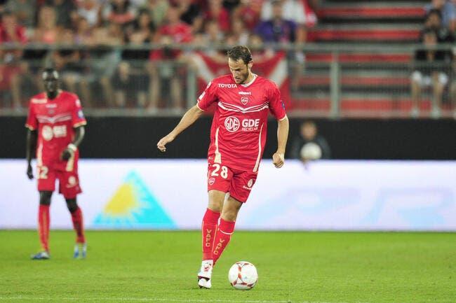 Valenciennes ne veut pas « se prendre pour quelqu'un d'autre »