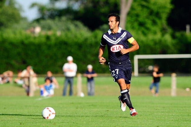 Bordeaux ne veut pas voir le PSG lancer sa saison