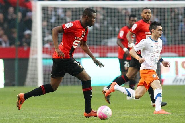 Officiel : Boukari s'envole pour Wolverhampton