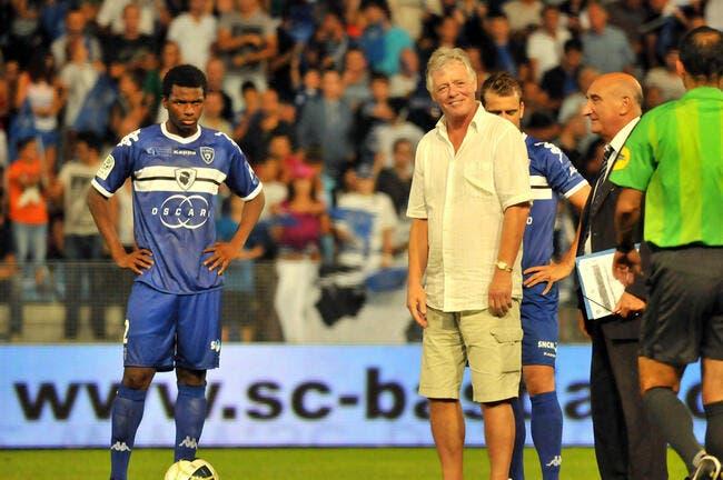 Mutu, le plus grand joueur en Corse depuis Rep pour Ajaccio