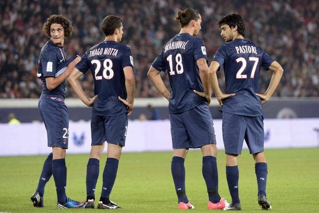 Jouable pour le PSG et Lille, difficile pour Montpellier