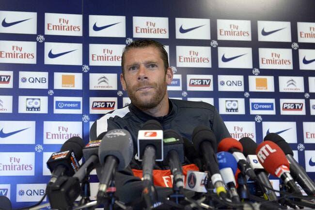 Armand refuse de donner trop d'importance aux stars du PSG