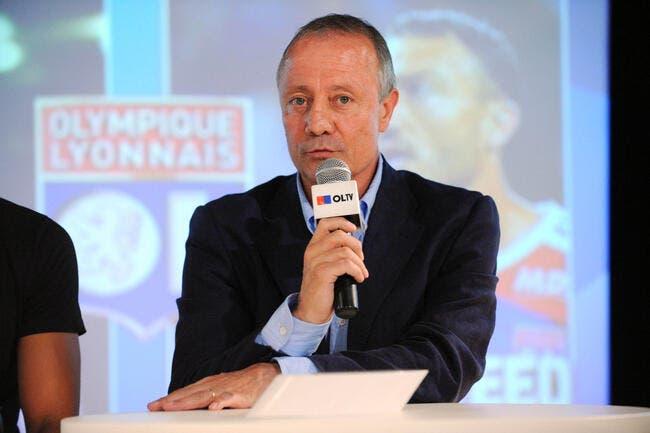 L'OL recrutera encore un ou deux joueurs au mercato en France annonce Lacombe !