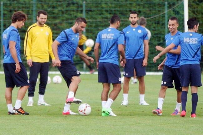 Montpellier a évité le pire et jouera crânement sa chance