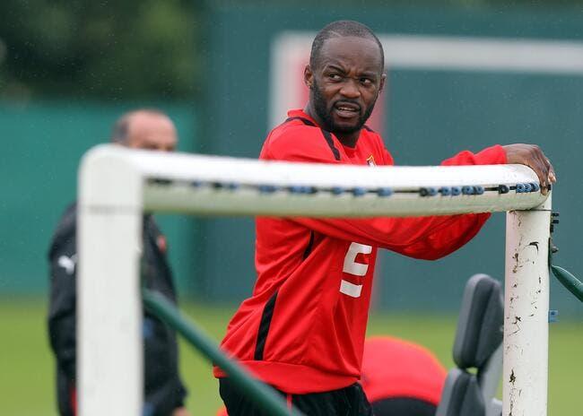 Rennes dégoûté par le transfert Kembo-Ekoko aux Emirats