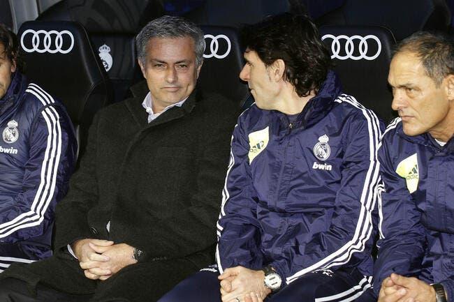 Mourinho va quitter le Real Madrid annonce Marca, le PSG à l'affût ?