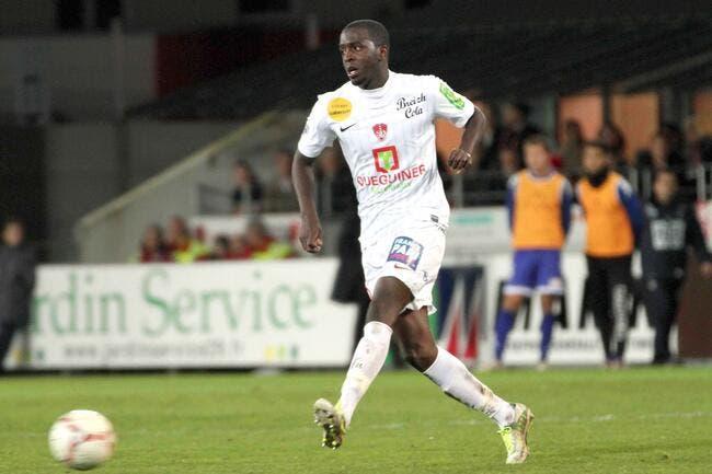 Sissoko Junior n'est pas au PSG, mais il veut faire aussi bien que Momo