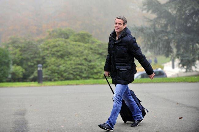 Landreau quitte Lille avec effet immédiat