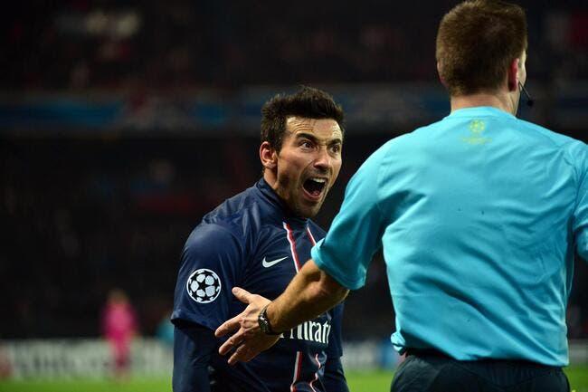 Le PSG rafle déjà le magot en Ligue des Champions