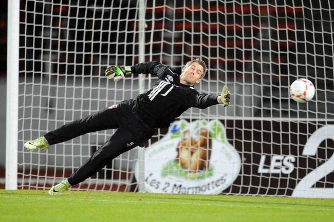 Landreau, trois pistes en Ligue 1 pour entrer dans la légende