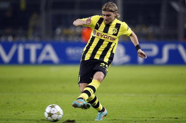 Dortmund a presque déjà perdu son titre