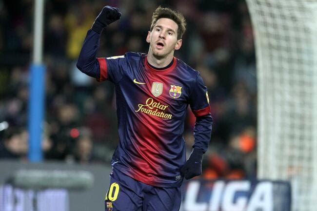 Le Barça préfère l'argent des avions plutôt que des paris en ligne