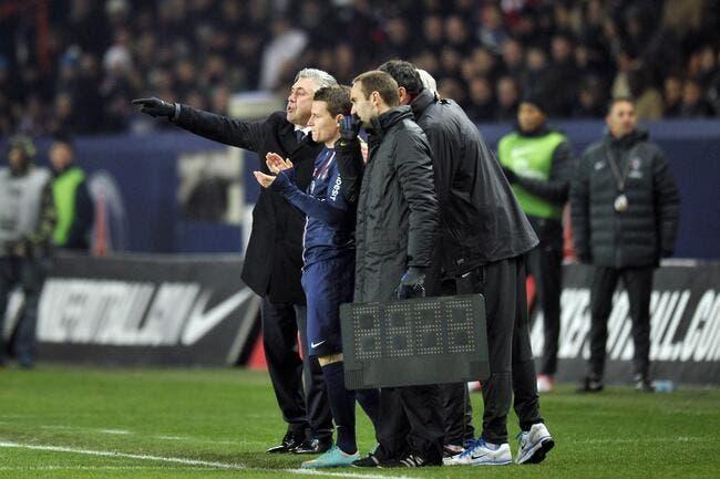 Le PSG laissera-t-il Gameiro filer au LOSC ? (Décembre 2012)