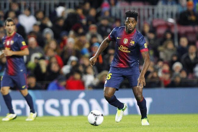 Une des recrues du Barça voit son avenir au PSG
