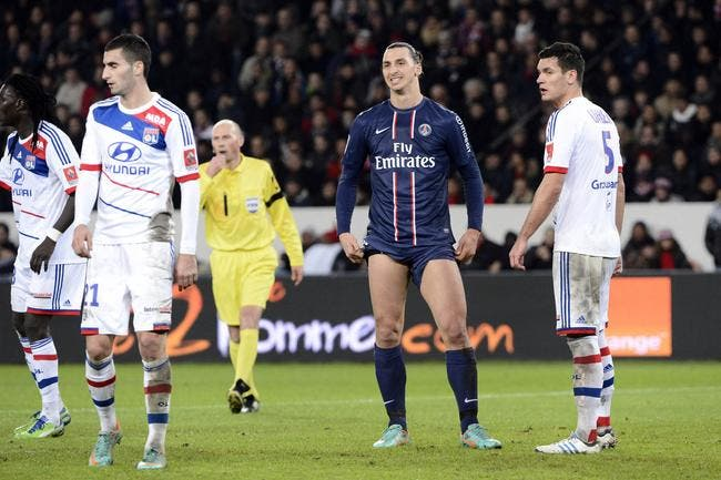 Matuidi calme tout le monde sur le cas Ibrahimovic