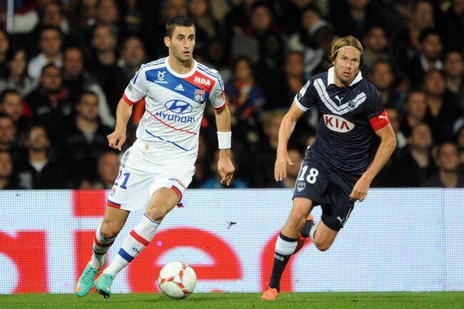 Bordeaux et Lyon, une chance au tirage ?