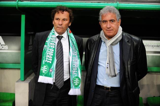 Caiazzo applaudit le méga contrat du PSG et tacle Aulas en douce