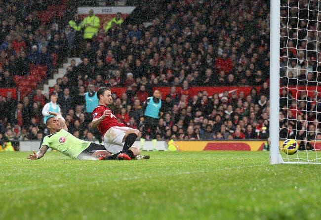 Manchester United met KO à distance City pour le Boxing Day