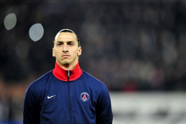 Vidéo : Les Guignols, Zlataner, la Peur, Ibrahimovic dit tout