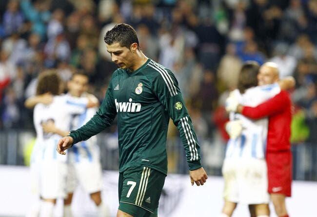 Cristiano Ronaldo et le Real Madrid vers le clap de fin ?