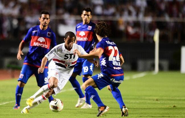 Moura et Zlatan au PSG, « ça va faire mal »